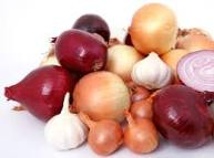 Discover benefits of onions for body, skin and hair!  Onions are rich in vitamins and minerals. Find homemade skin care tips and onion recipes!