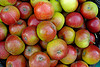 Apples are antioxidant fruits!  Combat causes of stress!