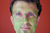 A homemade face mask soothes dry itchy skin and flaky skin.  Find homemade recipes!