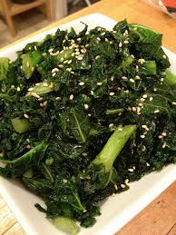 Find tips for cooking kale and delicious kale recipes!
