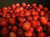 Lingonberries have antioxidants benefits!  Reduce blood sugar, heart healthy, helps prevent cancer and more!  Popular in Norway, Sweden and Finland.