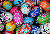 Find tips for decorating Easter eggs and other fun activities for kids and adults!