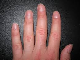Emu oil strengthens nails and softens cuticles.