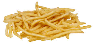 Corn oil is the most popular frying oil at fast food restaurants.