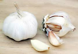 Discover health benefits of garlic for the body, skin, hair and nails!  Learn how to grow garlic!  Find DIY garlic recipes!