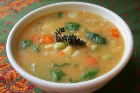 Find delicious vegetable soup recipes!