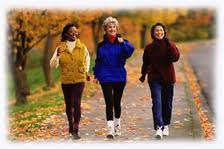 Walk for fitness and exercise!  Find WebMD fitness and exercise articles!