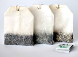 German chamomile tea bags are healthful for the body and skin!  Find tips and homemade recipes!