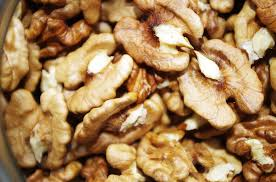 Walnuts are a power food!  They are packed with protein, fiber, omega fatty acids, vitamins and minerals.  Discover benefits of walnuts for the body, skin and hair!  Easy DIY walnut recipes!