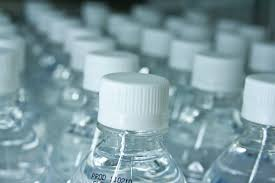Are you drinking water from,