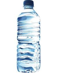 What's really in your water bottle?  What is BPS?  Awareness of
