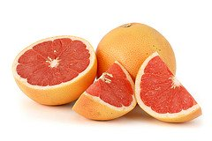 Grapefruit contains vitamins, minerals and powerful antioxidants!  Discover benefits of grapefruit with homemade recipes!